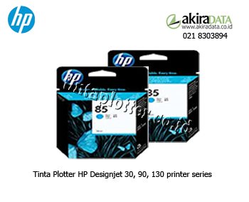 Tinta Plotter Designjet 30, 90, 130 printer series
