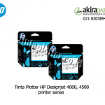 Tinta Plotter HP Designjet 4000, 4500 printer series